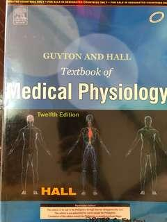 Guyton and Hall Textbook of Medical Physiology, 12th ed. ORIGINAL