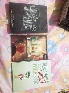 BOOK BUNDLE!