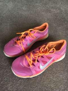 Nike shoes, US 8.5