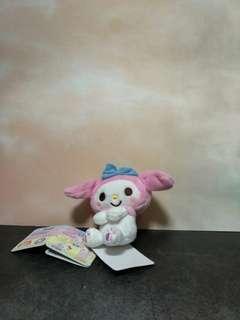 My melody mascot plushie sale small