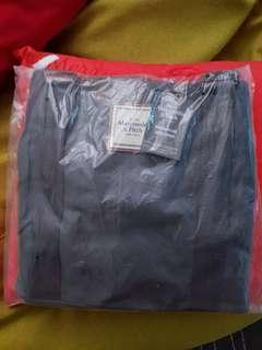 Ambercrombie Duffle Bag