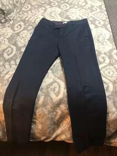 Banana Republic Navy dress pants