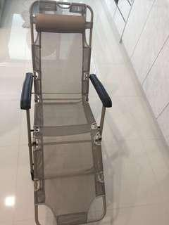 Recliner / Foldable chair