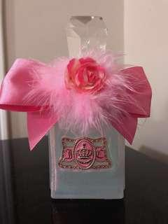 VIVA LA JUICY GLACÉ PERFUME ALMOST LIKE NEW