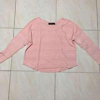 SM WOMAN KNIT TOP