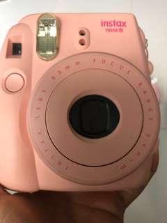 Fujifilm Instax Mini 8 with 20 films