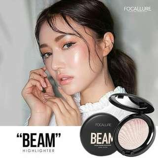 Focallure Beam Highlighter Blossom