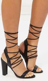 Ladies Size 35/Size 4 Heels