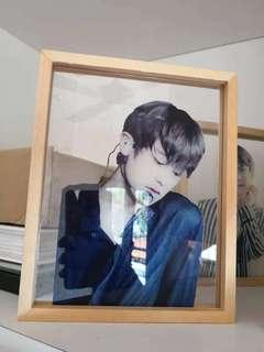 EXO Chanyeol photoframe