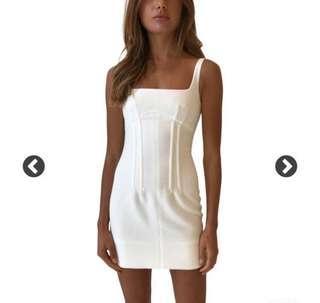 Manning Cartell Marvellous Creations mini dress