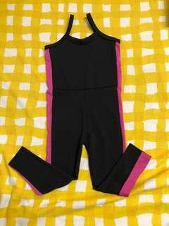 OOTD jumpsuit for kids