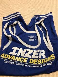 Inzer Singlet (powerlifting/wrestling)
