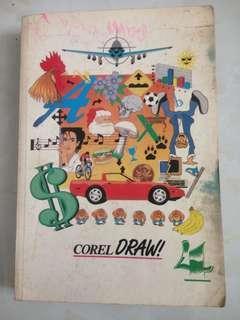 Buku Panduan Corel Draw Lengkap