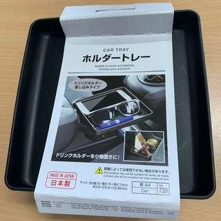 🚚 Car tray
