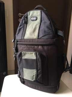 Preloved Lowepro Camera Bag