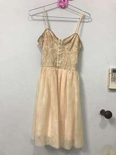 Forever New Lacey Dress