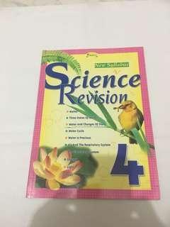 Science RevisionKelas 4