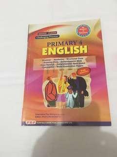 English Kelas 4