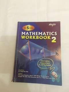 Mathematics Workbook 2