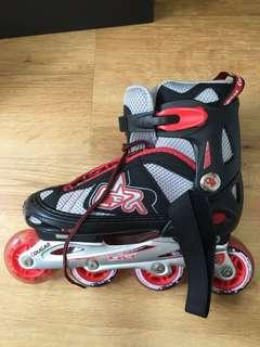 PRICE CUT ON SALE Brand New Cougar RollerBlade RollerSkates