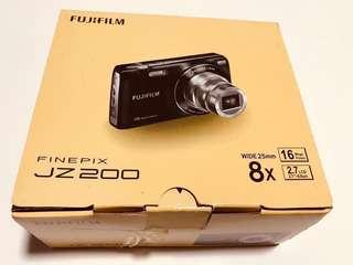 ON SALE CHEAP AND NEW Fujifilm Camera Finepix JZ-200