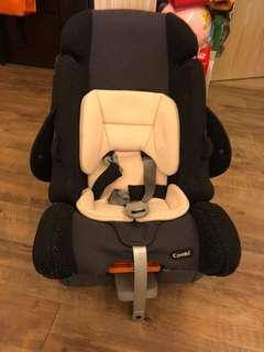 兒童安全座椅-二手