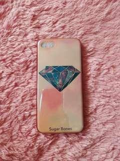 Diamond Soft Case for Iphone 8 or 7