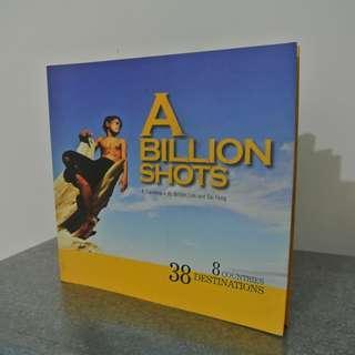 A Billion Shots (Photography)