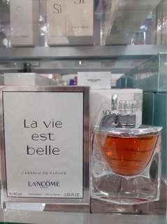 Lancome La Vie Est Belle 40ml
