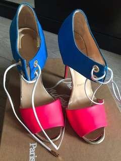 Christian Louboutin Mayerling Heels Shoes