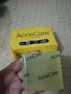 ACNE CARE SOAP FOR SALE
