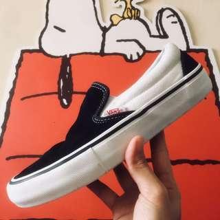 Vans Slip-on Pro Skate