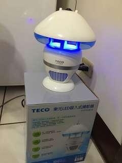 LED除蚊燈不用自己動手