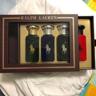Ralph Lauren Polo 1set
