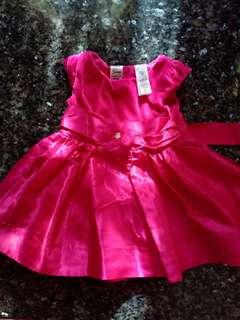 Dress pesta anak GUESS