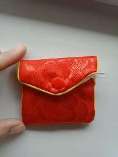 Silk Jewelry Cases Bundle 3pcs
