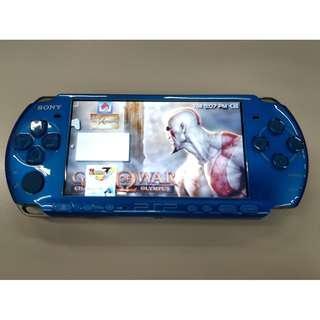 PSP 3000 (1 month warranty)