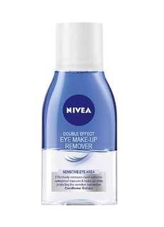 Nivea eye-makeup remover
