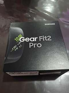 Samsung Gear Fit Pro 2 (Large)