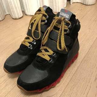 Camper Bernhard Willhelm hiking shoes sneakers