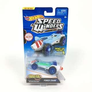 Hot Wheels Speed Winders!