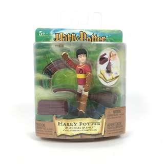 中古 Harry Potter figure