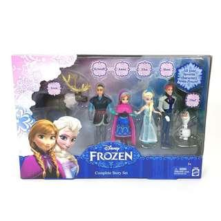 ❄️⛄️Disney Frozen Story pack!
