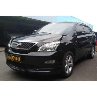 Toyota Harrier 2.4L Matic