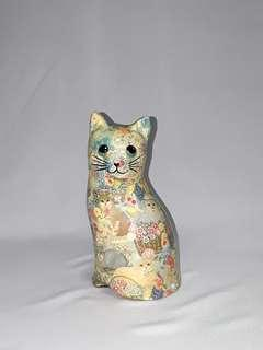 Cat Figurine, Australia
