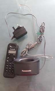 wireless phone