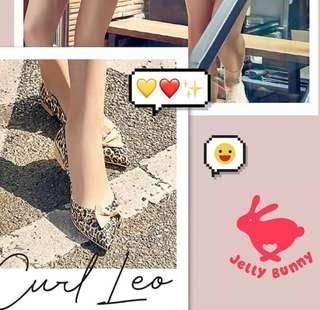 Jelly Bunny - Flatshoes - Sepatu Perempuan