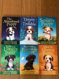 Holly Webb books series