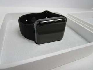 Apple Watch S2 Space Black Stainless Steel 42mm 太空灰不銹鋼