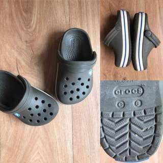 Branded Toddler's Shoes